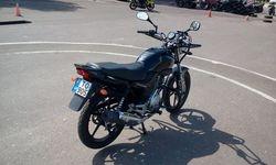 Eksamenu motociks?