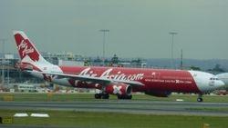 Air Asia Airbus A330-300 9M-XXK