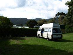 Paikakariki campsite