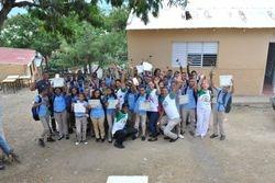 Class of 2016 - 8th Grade - El Chorro