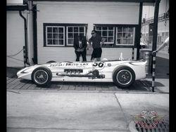 mallard '67/'68