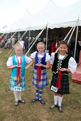 Maxville Highland Games 2011