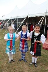 Maxville Highland Games 2011