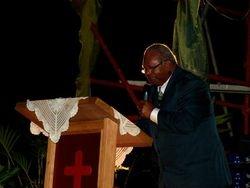 Rev. Pita Cili
