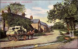 West Bromwich. c 1911.