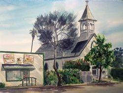 St. Joseph's Catholic Church (new)