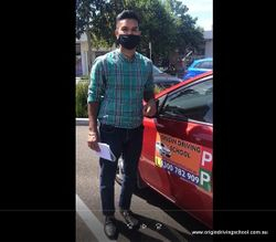 Pass First Time !! Well Done Vishavjeet Singh | Werribee | Tarneit | Point Cook