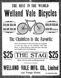 Welland Vale Bicycles