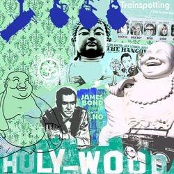 Holy Hollywood, 2013