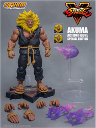 Akuma (Special Edition)