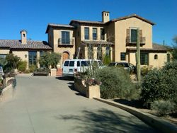 Large Custom Residential, French Windows