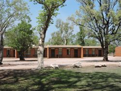 Rammed Earth suites