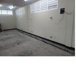 Pre-installation inspection