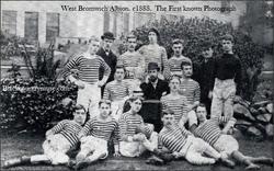 West Bromwich,1883.