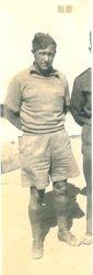 Claude Trichon WW2