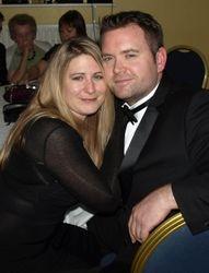 Vicki and Ben