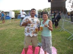 Jammin' Hawaiians Concert