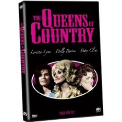 The Queens Of Country DVD Box Set