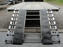 Ramp extension