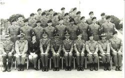 23rd Intake NCOs