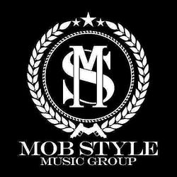 @SUCBIGPOKEY of Houston, Texas Screwed Up Click's new music label, MOB STYLE MUSIC GROUP