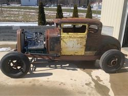36.31 Ford Model A