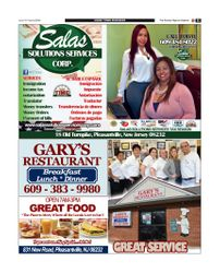ANA SOLUTION SERVICES CORP / GARY'S RESTAURANT