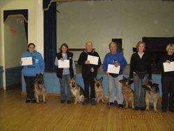 Silver Award - 14/11/2010