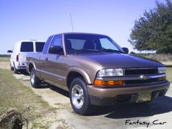 Ted H.------Chevy  S10