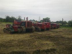 IH Trac-Tractors