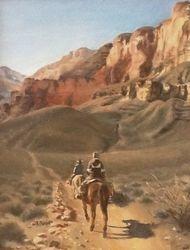 Mules Artwork