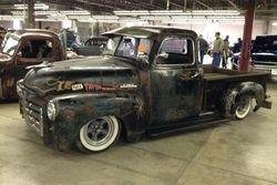 9.52 (Jimmy) GMC Ratrod Truck