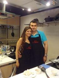 Sonia & Danny