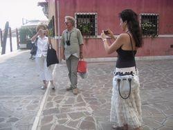 Paparazzi! Venezia, 2010