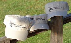 Hats for Volunteers