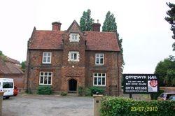 Gippeswyk Hall