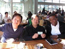 David Quah & Stanley Shen