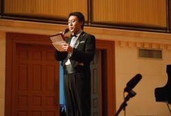 Recital MC
