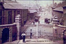 Smethwick. c1912.