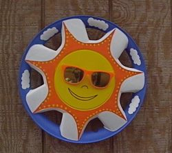 Totally Cool Sun - $35