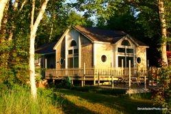 Lake Huron Cottage