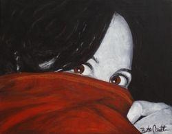 Observer (Self Portrait)