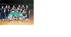 New Zealan Team 2006