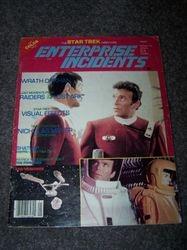 Enterprise Incidents - # 13 - Fanzine