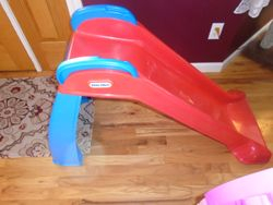 Little Tikes My First Slide - $25