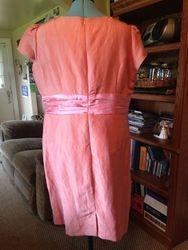 ASDP Evaluation garment #2-3