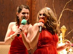 American Soapbox Theatricals Christmas Show