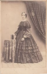 S. B. Brown, photographer of Providence, RI