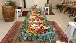 Grazing Table with a difference
