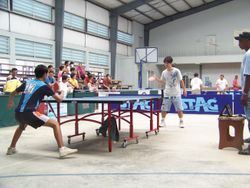 young Quan vs Lin